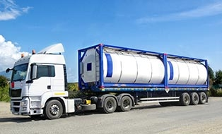 WORLD WIDE CHEMICAL SUPPLY & TRANSPORT